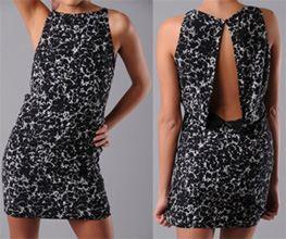 alexander-wang-marble-dress1, Alexander Wang, Dress, Fashion, Style