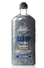 aromatherapy-2, aromatherapy, body wash, beauty, sleep, skincare, aromatherapy black chamomile collection