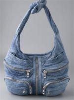 body-alexander-wang, Alexander Wang, bag, handbag, fashion, Lindsay Lohan, Alexander Wang hobo bag