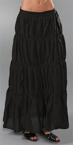 body-see-by-chloe, see by chloe, skirt, long skirt, maxi skirt, fashion, trend