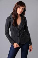 la-rok-blazer, La rok, Blazer, Fashion, Trend, La rok blazer, Hooded blazer