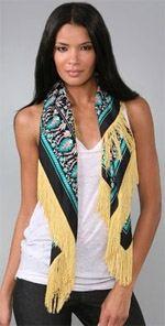 aka-new-york, aka new york, scarf, lightweight scarf, fashion