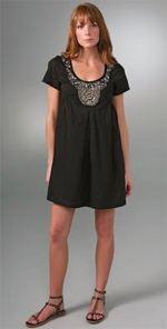 antik-batik, antik batik, dress, minidress, embelished dress, fashion