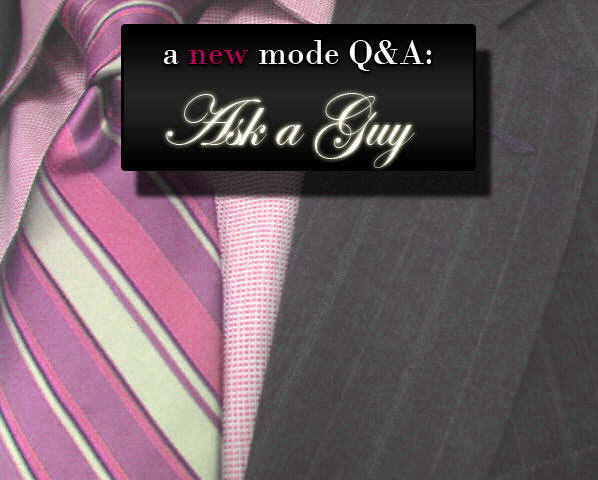 Ask A Guy: Does He Really Love Me? post image