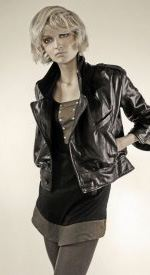 body-mike-chris, mike and chris, leather jacket, jacket, sale