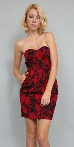body-yaya, yaya aflalo, dress, Heidi Klum, Celebrity style, discount dress