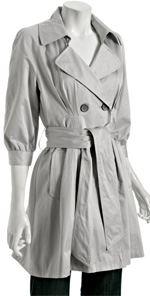dkny, trench coat, fashion, coat, trench