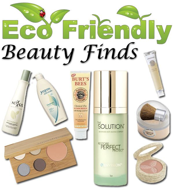 Eco-Friendly Beauty Finds post image