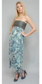 elizabeth-and-james, Elizabeth and James, dress, maxi dress, long dress, boho dress
