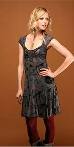 free-people3, free people, dress, printed dress, floral dress, fashion