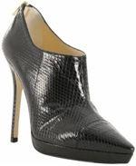jimmy-choo1, Jimmy Choo, shoes, booties, designer shoes, black booties, fashion