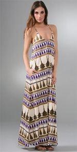 mara-hoffman, mara hoffman, dress, maxi dress, long dress, boho dress, boho maxi, boho