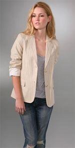 marc-by-marc-jacobs, blazer, marc by marc jacobs, fashion, style, pinstripe blazer, marc by marc jacobs gatsby stripe blazer