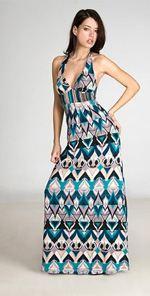 miss-sixty, miss sixty, dress, maxi dress, long dress, boho dress, boho