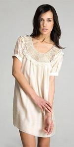 mk2k, dress, babydoll dress, minidress, fashion