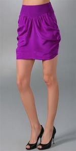 myne, Skirt, fashion, style, trend, slouchy skirt