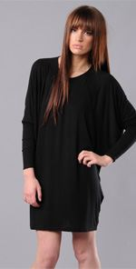 riller-and-fount, Riller & Fount, dress, slouchy dress, tunic, top