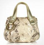 roccobarocco, bag, handbag, python bag, python, trend, fashion, style