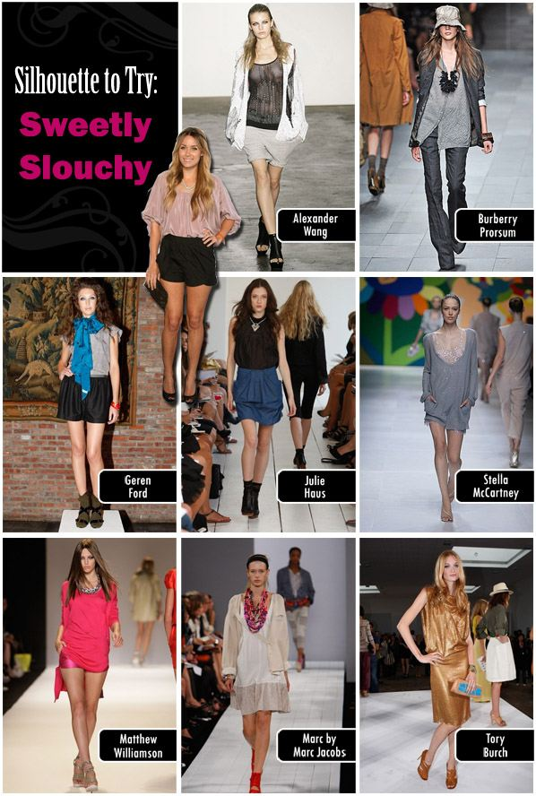Silhouette to Try: Sweetly Slouchy post image