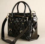 treesje, bag, handbag, patent bag, designer bag, discount bag, fashion