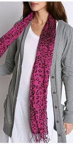 urban1, urban outfitters, scarf, lightweight scarf, leopard printed scarf, fashion