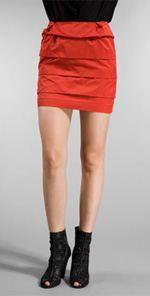 acne1, acne, acne jeans, skirt, miniskirt, fashion, style