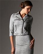 bebe, denim jacket, jean jacket, tara subkoff, fashion, style