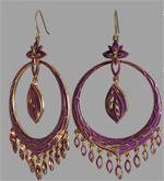 body-lee-angel, Lee Angel, earrings, jewelry, statement earrings, accessories