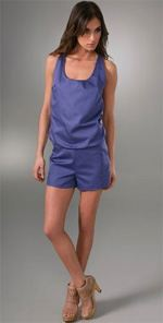 larsen-gray, larsen gray, romper, fashion, style, trend
