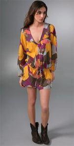 antik, antik batik, dress, tunic, tunic dress, printed dress, fashion, style
