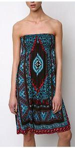ecote1, ecote, dress, strapless dress, fashion, style, trend