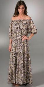 issa, dress, maxi dress, boho dress, fashion, style