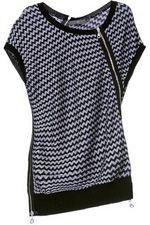mcq, acq alexander mcqueen, sweater, top, fashion, zippered top
