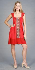 nanette, nanette lepore, dress, boho dress, fashion, style