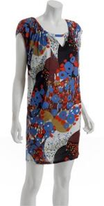 tbags, dress, boho dress, minidress, fashion, style, trend