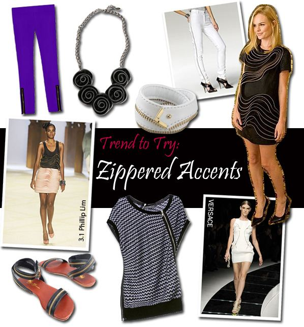 Trend To Try: Zippered Accents post image