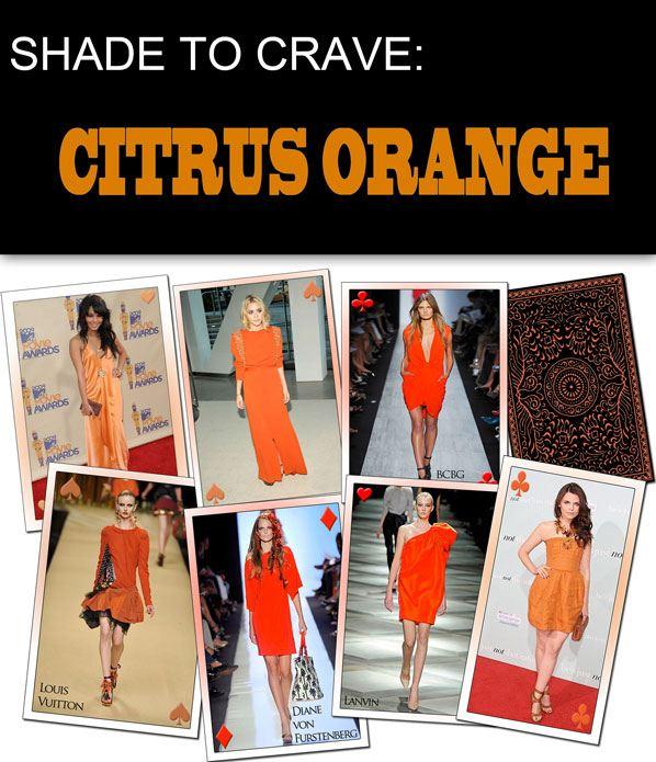 Shade To Crave: Citrus Orange post image