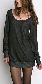 bdg, tunic, top, urban outfitters, fashion, style, trend