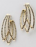 house of harlow, earrings, jewelry, accessories