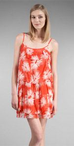 juicy, juicy couture, dress, printed dress, fashion, style