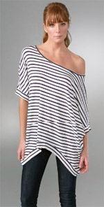 pally2, rachel pally, top, shirt, striped top, fashion, style, trend
