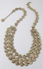 tuleste, tuleste market, necklace, jewelry, boho jewelry