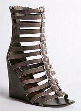 wedges, Matiko Vaughn, wedges, shoes