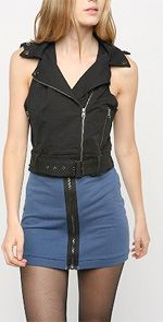 dark hearts, vest, urban outfitters, fashion, style