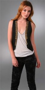 larok, fashion, style, vest