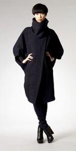 Yigal coat, Yigal Azrouel, coat, jacket, fashion, style