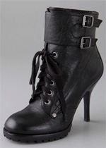ash, boots, lace up boots