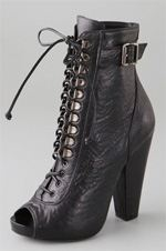 givenchy, boots, booties, shoes
