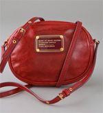 marc2, marc by marc jacobs, bag, handbag, fashion, style, cross body bag