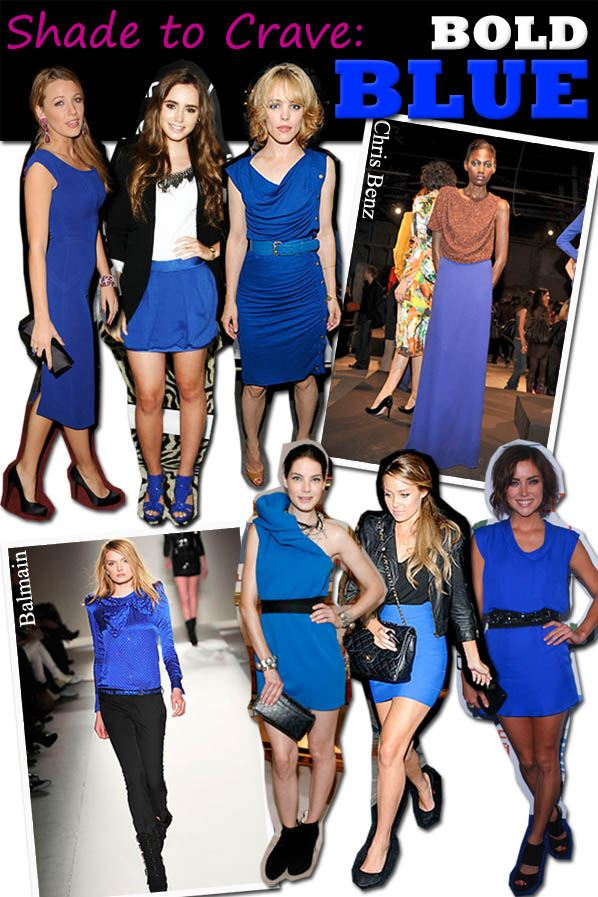 Shade to Crave: Bold Blue post image